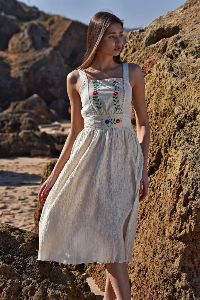 ARTENA DRESS